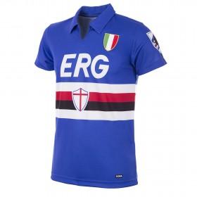 Maglia UC Sampdoria 1991/92