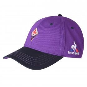 Cappellino Ac Fiorentina Le Coq Sportif