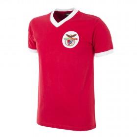 Maglia SL Benfica 1974/75
