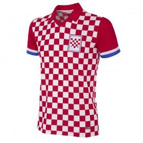 Maglia Croazia anni 90