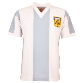 Maglia Argentina 1974