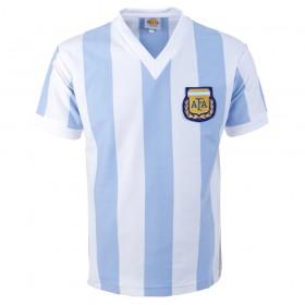 Maglia retro Argentina Kempes | Retrofootball