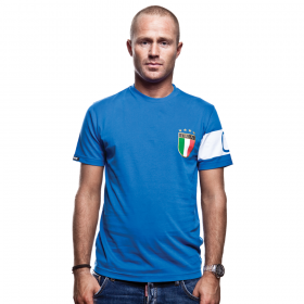 Il Capitano T-Shirt Italia
