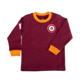 Maglia vintage AS Roma Bambino