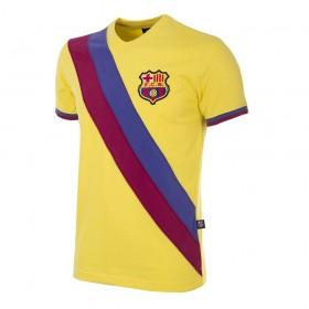 Maglia Barcellona 1978-79 away