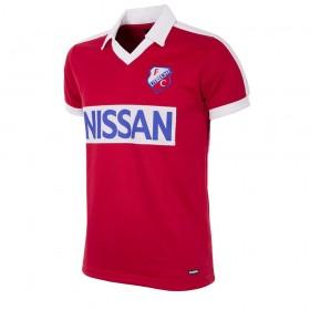 Maglia FC Utrecht 1987/88