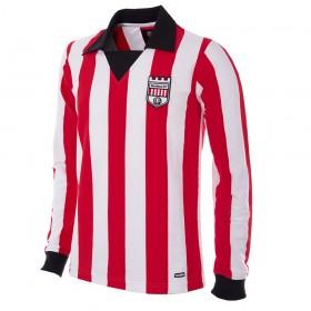 Maglia Brentford FC 1974/75