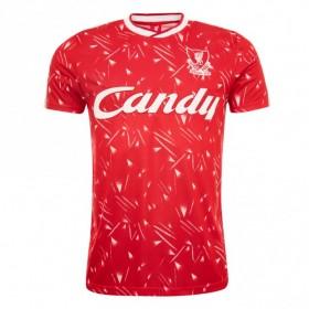 Maglia Liverpool 1989/91