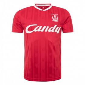 Maglia Liverpool 1988/89