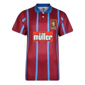 Maglia storica Aston Villa 1994