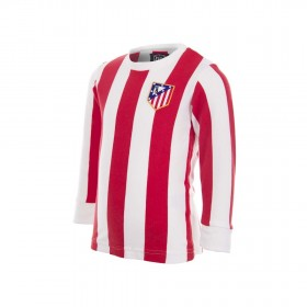 Maglia Atletico Madrid Neonato Vintage