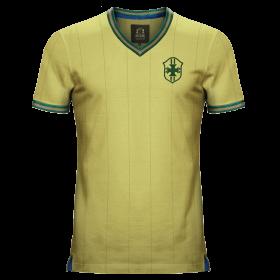 Brasile | Verde Amarela