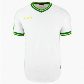 T-shirt Cruyff 14 | Bianca / Oro