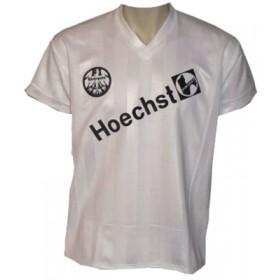 Maglia Eintracht Francoforte 1987-88