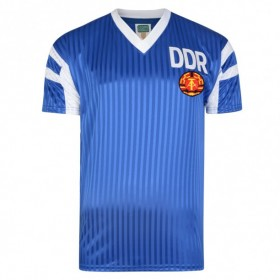 Maglia storica Germania Est 1991