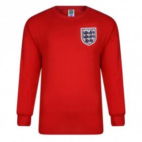 Maglia Inghilterra 1966