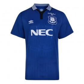 Maglia Everton 1994/95 Umbro