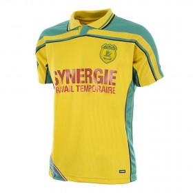 Maglia storica FC Nantes 2000-01