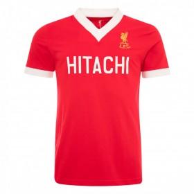 Maglia Liverpool 1977-78