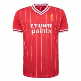 Maglia Liverpool 1982/83