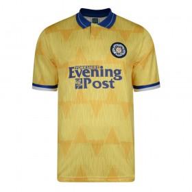 Maglia storica Leeds United 1992 Away