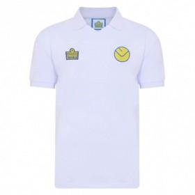 Leeds United 1975 European Cup Final retro shirt product photo