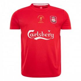Maglia Liverpool 2005