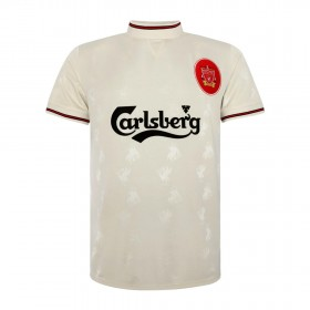 Maglia storica Liverpool FC 1996-97 | Away