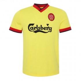 Maglia storica Liverpool FC 1997-98 | Away