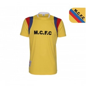 Maglia sport Holly e Benji Mambo FC - 2ª Stagione V2