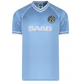 Maglia Manchester City 1982