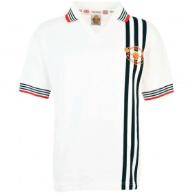 Maglia storica Manchester United 1978 Centenary Away
