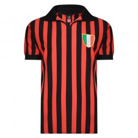 Maglia retro AC Milan 1963 Cesare Maldini Rivera