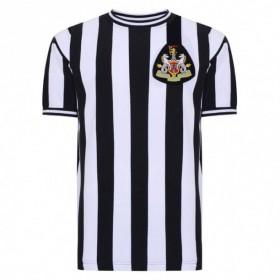 Maglia storica Newcastle United 1970