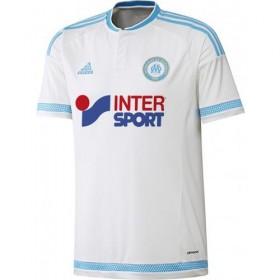 Maglia Olympique Marseille 2015-2016