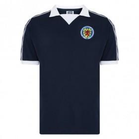 Scotland 1978 retro shirt product photo