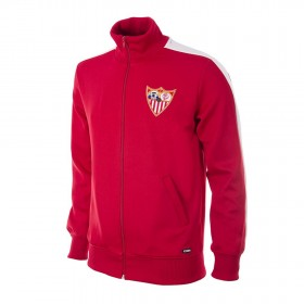 Sevilla FC retro football Jacket 1970-71