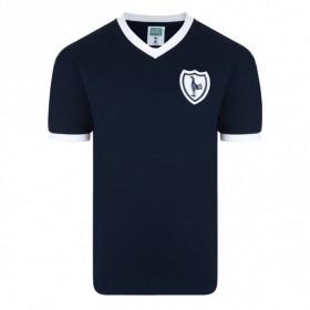 Maglia Tottenham Hotspur 1962 - Nº 8 - Away
