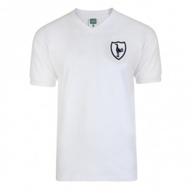 Maglia Tottenham Hotspur 1962 - Nº 8