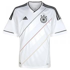 Maglia Germania EURO 2012