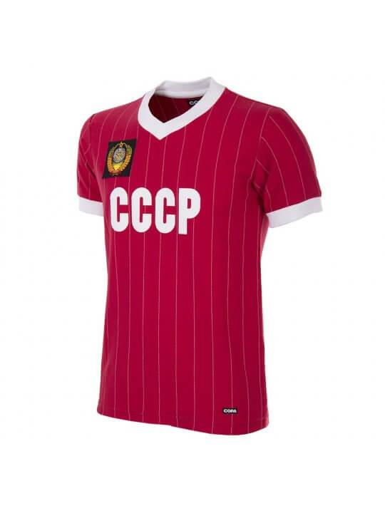 Maglia Unione Sovietica (CCCP) 1982