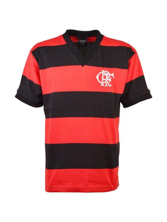 Maglia Flamengo anni 60