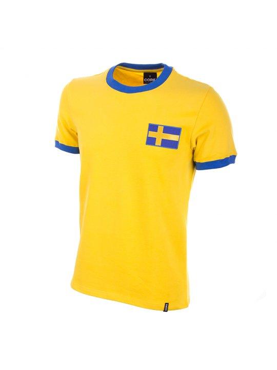 Maglia Svezia anni 70