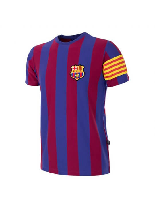 FC Barcellona Captain T Shirt