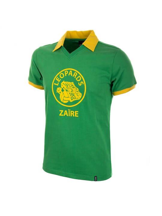 Maglia Zaïre Mondiale 1974