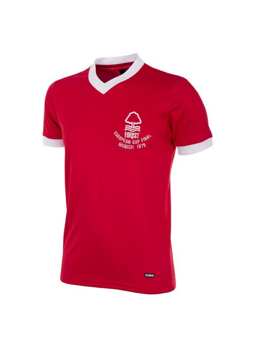 Maglia Nottingham Forest 1978/79