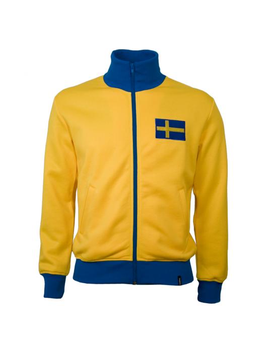 Felpa Svezia anni 70