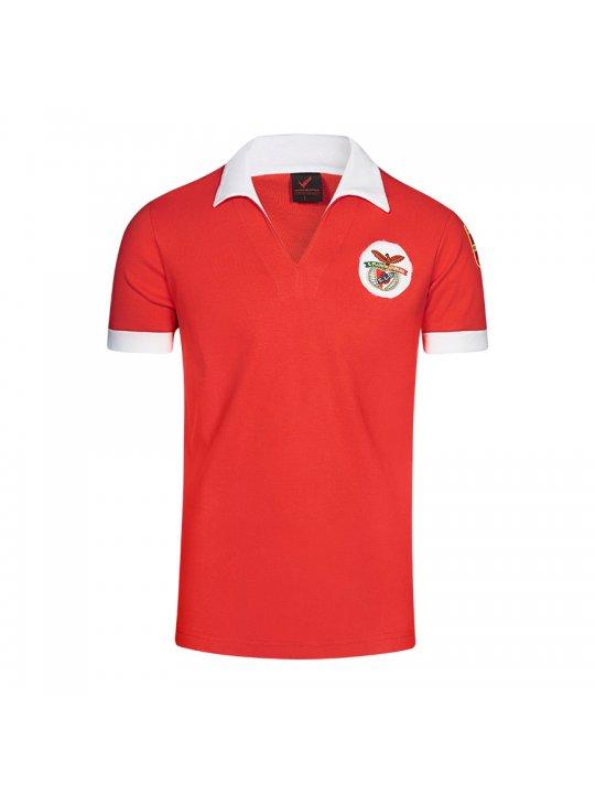 Maglia SL Benfica 1960/61