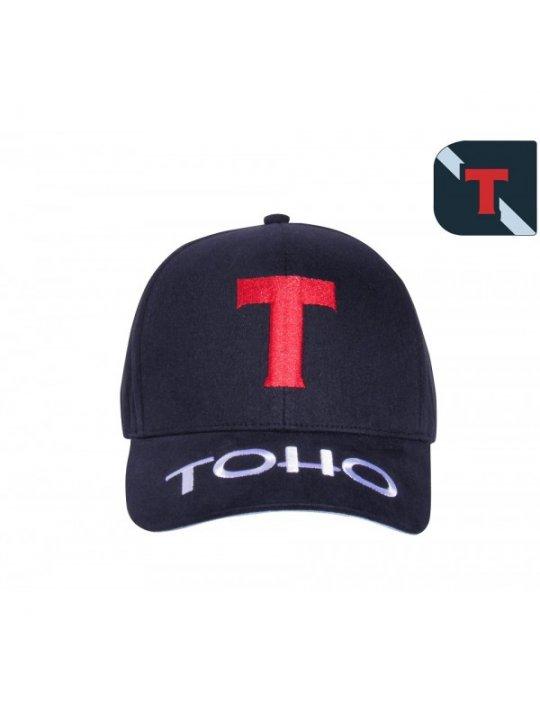 Cappellino Toho - Mark Lenders