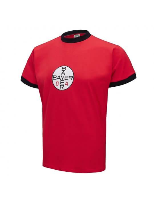 Maglia Bayer Leverkusen anni 70